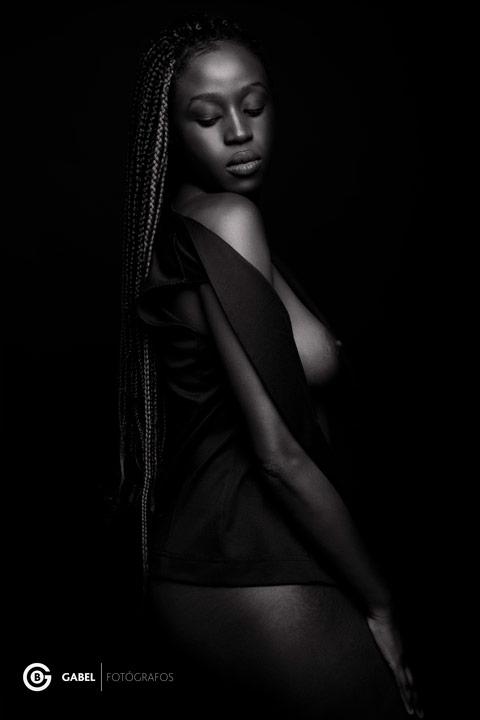 boudoir black
