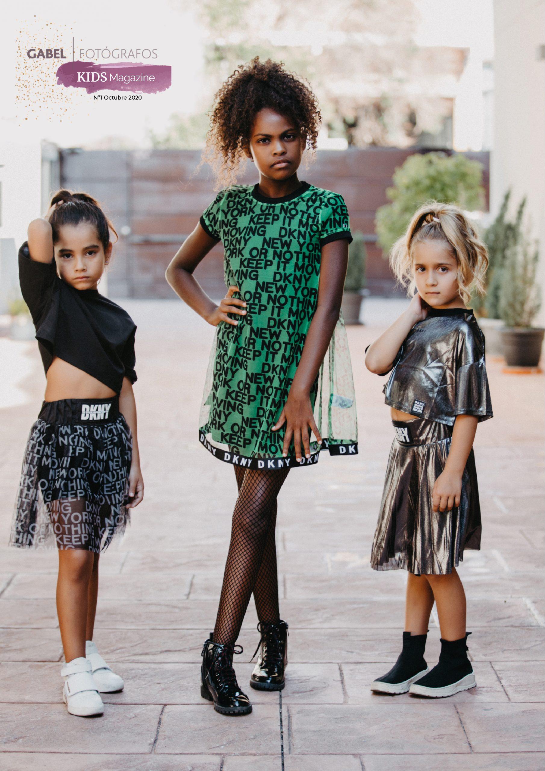 GabelFotografos Kids Magazine